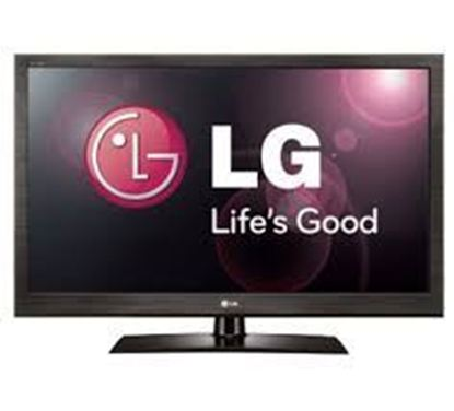 Picture of LG LCD 20 inches
