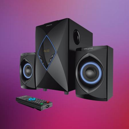 Picture for category Audio Speakers