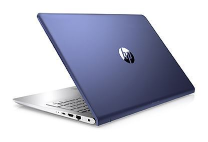 Picture of Hp Laptop core i5 ,4GB Ram